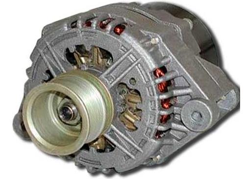 Не работает генератор на Ваз 2115