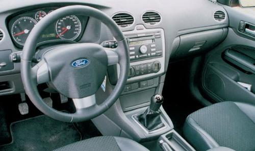 Не работает спидометр на Форд Фокус 2