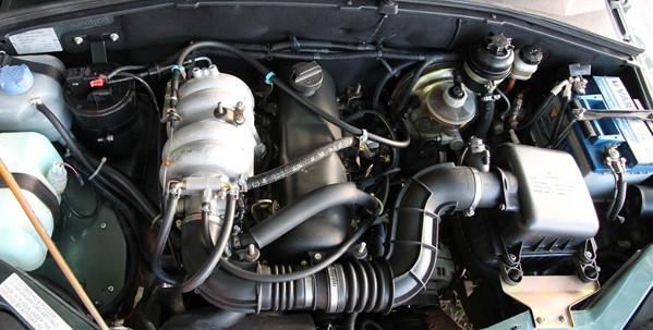 Троит двигатель у Нивы Шевроле