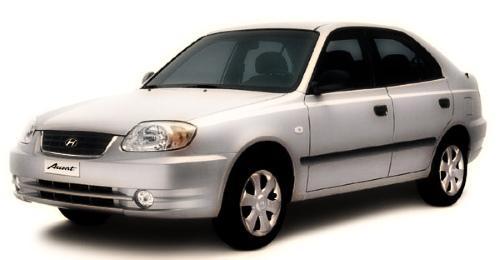 Не работает кондиционер на Hyundai Accent