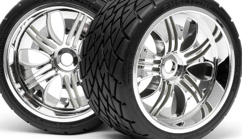 Отличие камерной шины от бескамерной