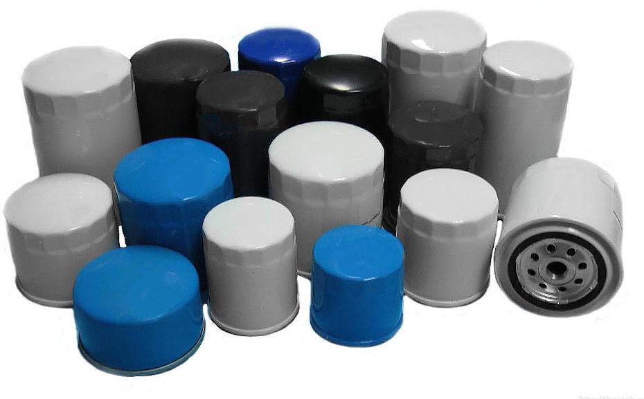 Масляный фильтр: устройство и назначение