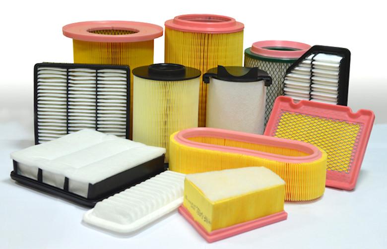Воздушный фильтр: виды, из чего сделан, регламент замены